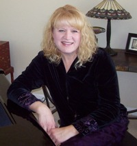 Author for piano method books
