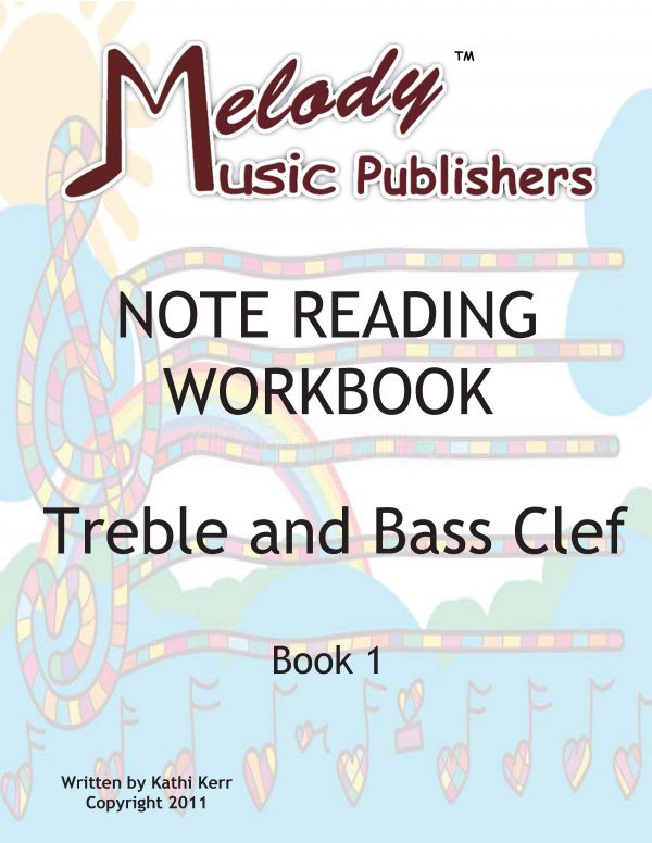 Note Reading Workbook