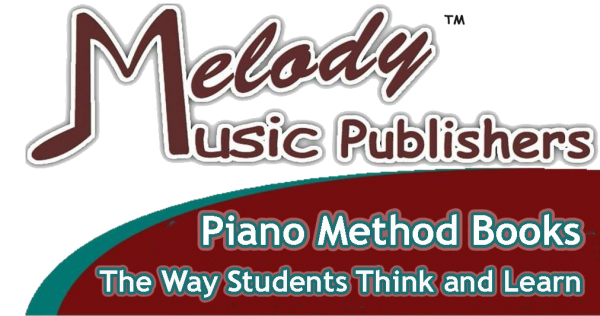 Piano Method Books