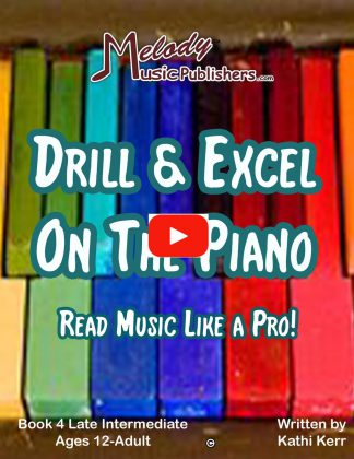 Drill & Excel Book 4