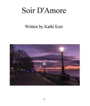 Piano solo Soir D'Amore advanced level