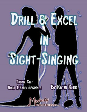 Sight-Singing and Vocal Books