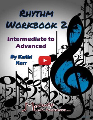 Rhythm Workbook 2