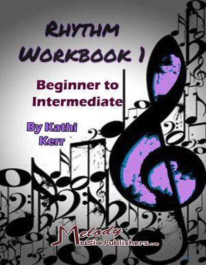 Rhythm Workbooks