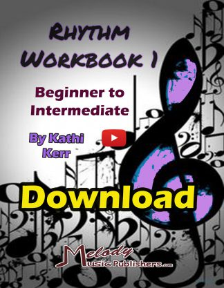 Rhythm Workbook 1 Download