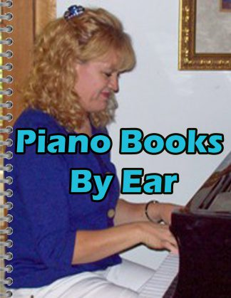 Piano Books By Ear