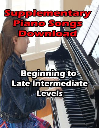 Piano Songs Download